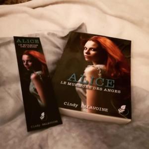 Avis Alice le murmure des anges Instagram