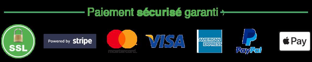 paiement sécurisé sur editions lzn