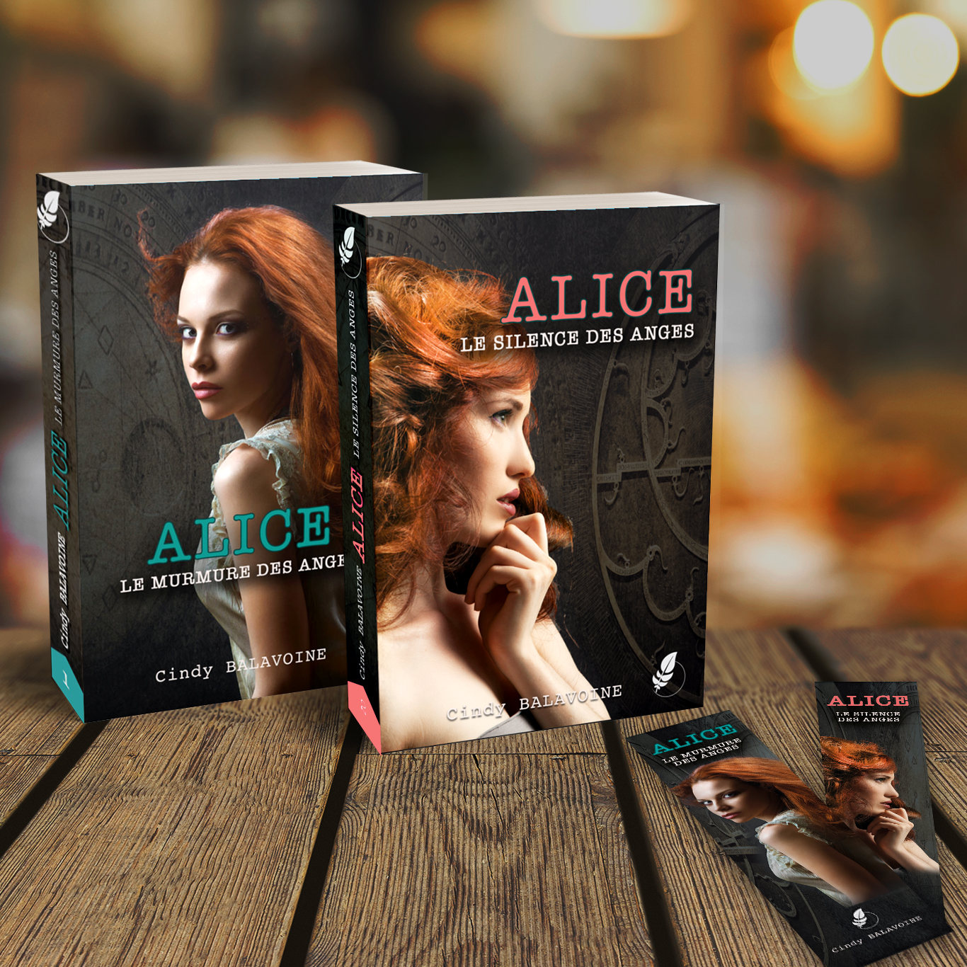 Alice Cindy BALAVOINE